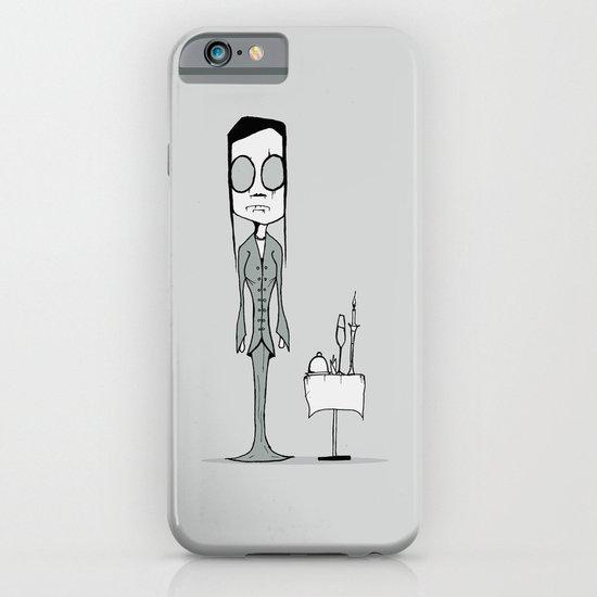 Bronwen iPhone & iPod Case