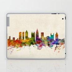 Atlanta Georgia Skyline Laptop & iPad Skin