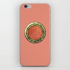 Salami + Green Beans + Corn Flakes iPhone & iPod Skin