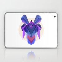 Samuradiator Laptop & iPad Skin