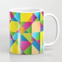 Vibrant Mug
