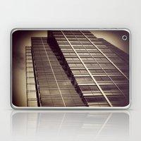 Downtown Building Laptop & iPad Skin