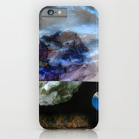 iPhone & iPod Case featuring Multiverse by Deepti Munshaw