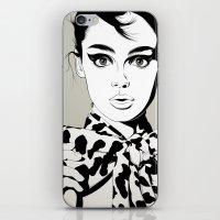 Uh! iPhone & iPod Skin