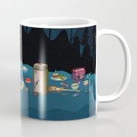TAPING Mug