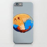 Foal iPhone 6 Slim Case