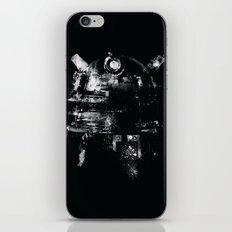 Dalek iPhone & iPod Skin