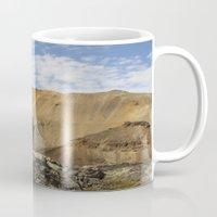 ICELAND IV Mug