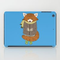 Aristote iPad Case