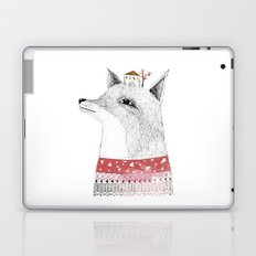 Mr. Fox Laptop & iPad Skin