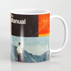 The Manual Mug