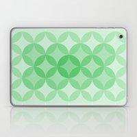 Geometric Abstraction III Laptop & iPad Skin