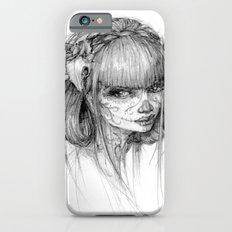 muertos iPhone 6 Slim Case