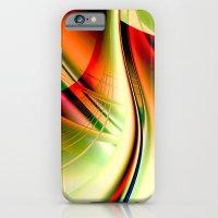 Curve iPhone 6 Slim Case