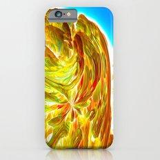 Color Swirl iPhone 6 Slim Case