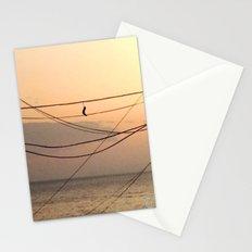 Among Us Stationery Cards