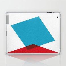 Anaglyph Laptop & iPad Skin