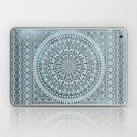 BOHO MANDALA BANDANA Laptop & iPad Skin