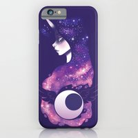Mistress Of The Night (D… iPhone 6 Slim Case