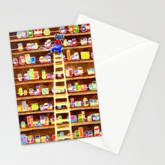 The Mouse That Wished He Was A Little Bit Taller... Stationery Cards