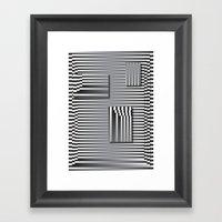 Trophy Hunter Framed Art Print