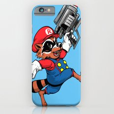 Super Rocket iPhone 6s Slim Case