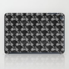 Bicycle Pattern iPad Case
