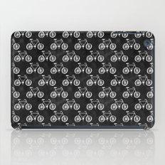 Bicycle Pattern iPad Case