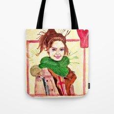 Yoona Tote Bag