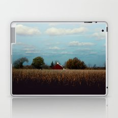 Life on the farm Laptop & iPad Skin