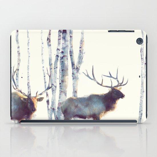 Elk // Follow iPad Case