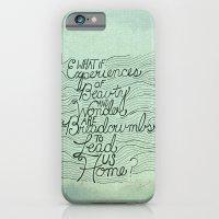 Breadcrumbs iPhone 6 Slim Case