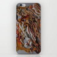 Infinitesimal iPhone & iPod Skin