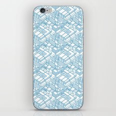 High Rise iPhone & iPod Skin