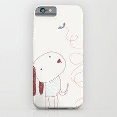 Fly Slim Case iPhone 6s
