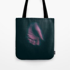 Hand 01 Tote Bag