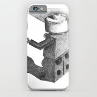 iPhone & iPod Case featuring So Long Legoman by Catherine Holcombe