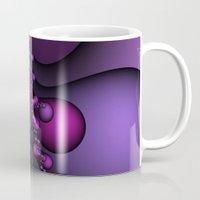 Bubble Wave Mug
