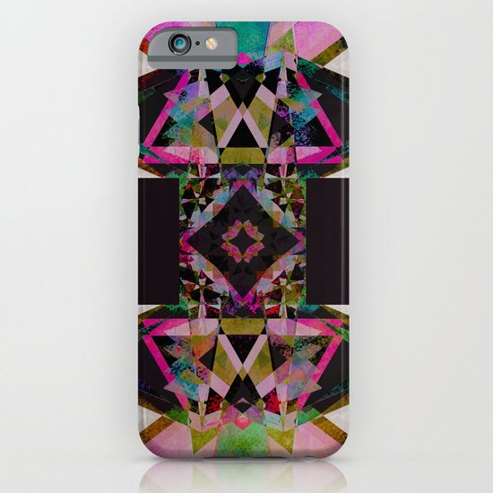 Shaman iPhone & iPod Case