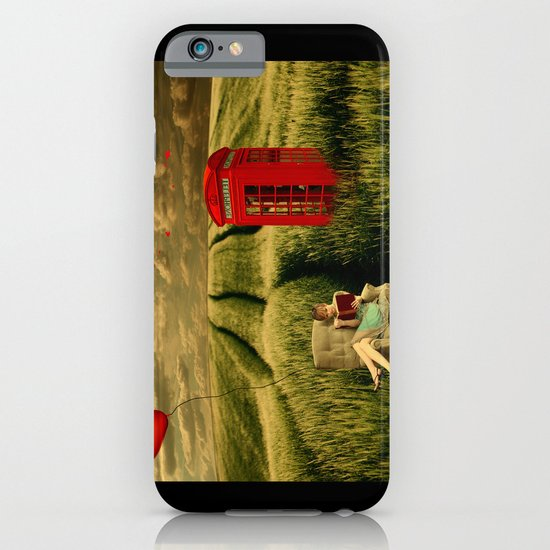 My baby should call anytime iPhone & iPod Case