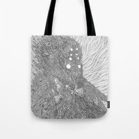 The Orc Tote Bag