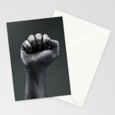 Protest Hand Stationery Cards