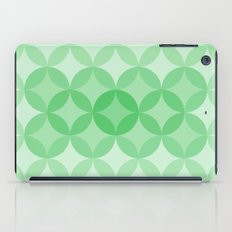 Geometric Abstraction III iPad Case