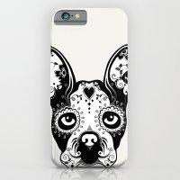 B.Terrier  iPhone 6 Slim Case