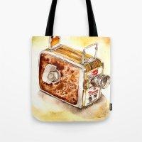 Vintage Gadget Series: K… Tote Bag