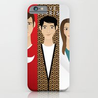 iPhone & iPod Case featuring Save Ferris by Brandon Autry