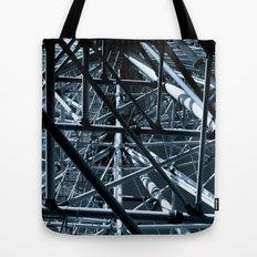 ferris wheel 04 Tote Bag