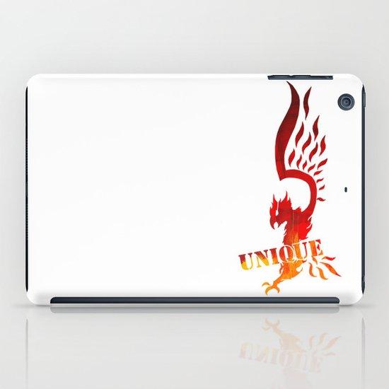 Unique iPad Case