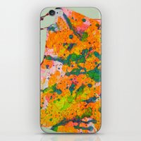 Climb iPhone & iPod Skin