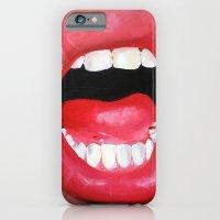 Oral Fixation 1.4 iPhone 6 Slim Case